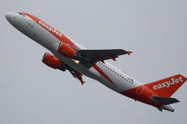 Easyjet vuelos neutros en carbono
