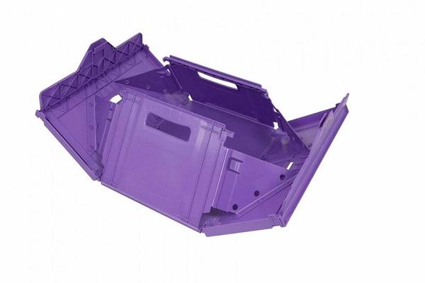 Gamma Wopla diseña un embalaje que sustituye las cajas de cartón