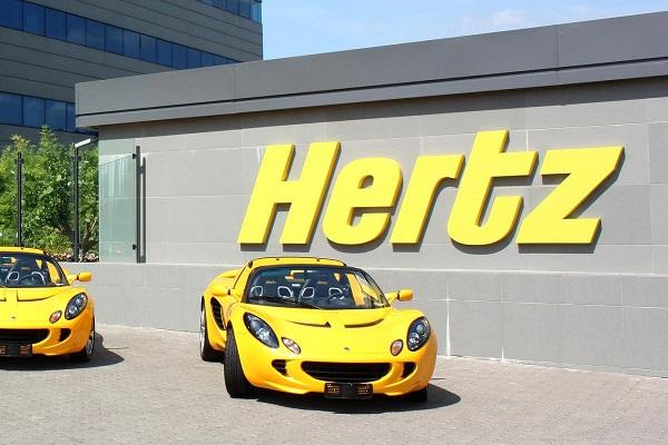 Hertz alquiler coches fin de semana