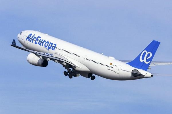 IAG Air Europa