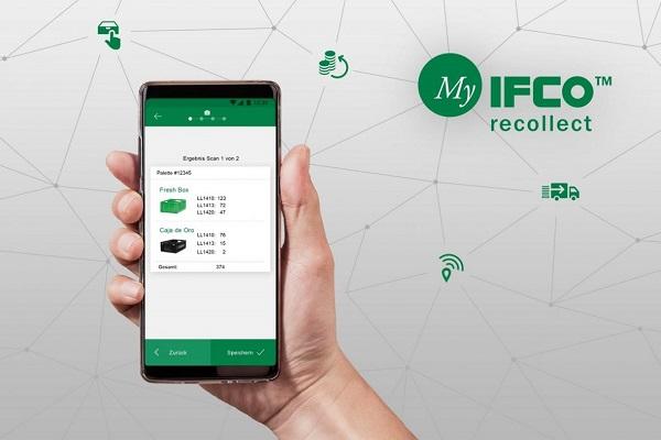 Ifco Systems lanza nueva página web dirigida a la cadena de suministro