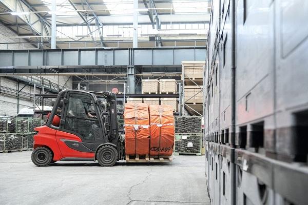 Linde lanza nueva generación de carretillas contrapesadas y preparadores de pedidos