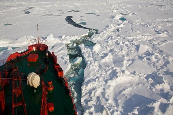 MSC, CMA-CGM y Hapag-Lloyd abandonan el Ártico en sus rutas hacia Asia