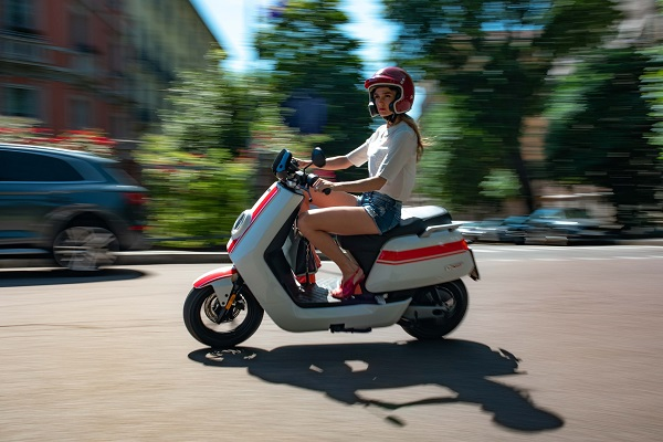 NIU scooters eléctricos 2020