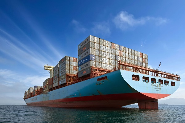 Puerto de Algeciras gestiona hasta 600 mega-portacontenedores en seis años