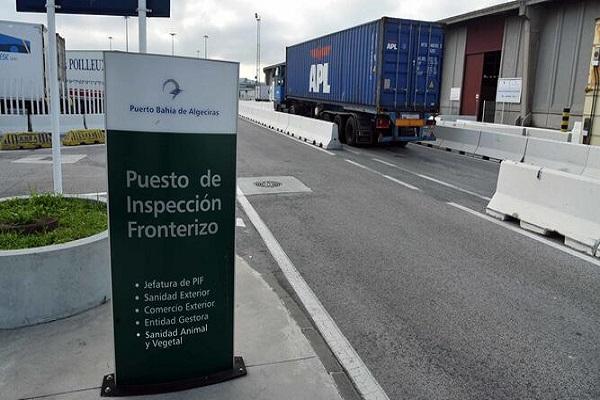 Puerto de Algeciras otorga la reordenación de explanadas del PIF