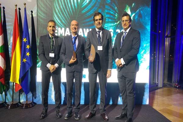 Puerto de Barcelona gana Premio EMAS por su gestión medioambiental