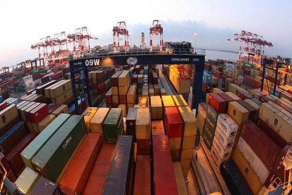 Puerto de Barcelona gestiona más del 40% de sus importaciones con procedencia china