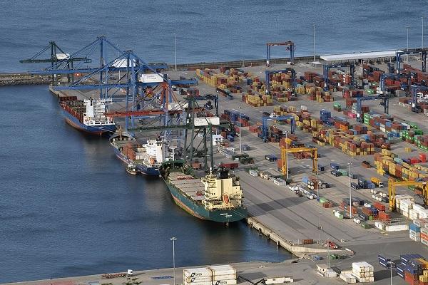 Puerto de Bilbao da a conocer sus mejoras como Puerto 4.0