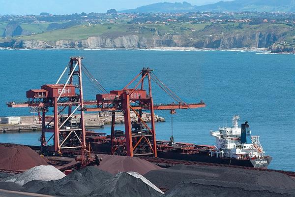 Puerto de Gijón licita creación de nuevo control fronterizo de mercancías