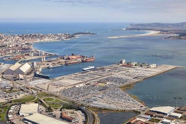 Puerto de Santander realiza un acuerdo para la revisión salarial del sector portuario