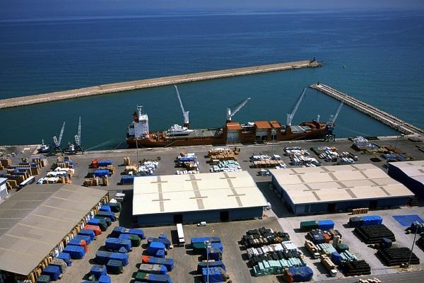 Puerto de Valencia abre convocatoria para aumentar capacidad del Muelle Serpis