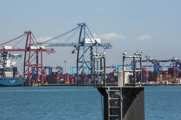 Puerto de Valencia continúa con su apuesta por el hidrógeno