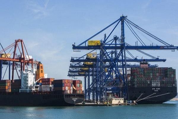 Puerto de Valencia utiliza nuevo sistema de seguimiento para los tiempos de escala