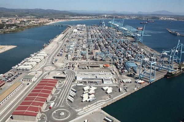 Puertos de Algeciras y Ceuta trabajan para enriquecer tráfico del Estrecho