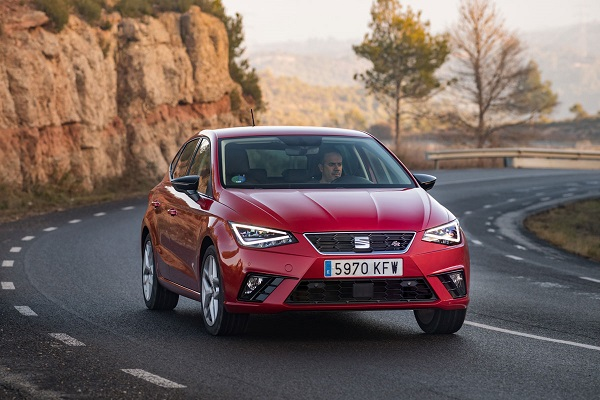 Renting coches España 2019