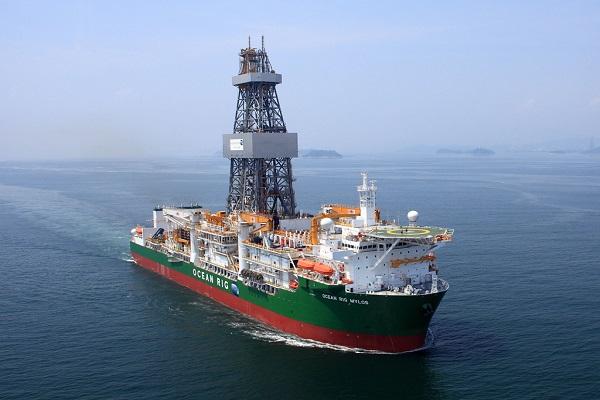 Repsol solicita concesión administrativa para suministrar GNL en Puerto de Santander