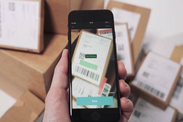 Scandit recurre a la realidad aumentada para optimizar gestión logística