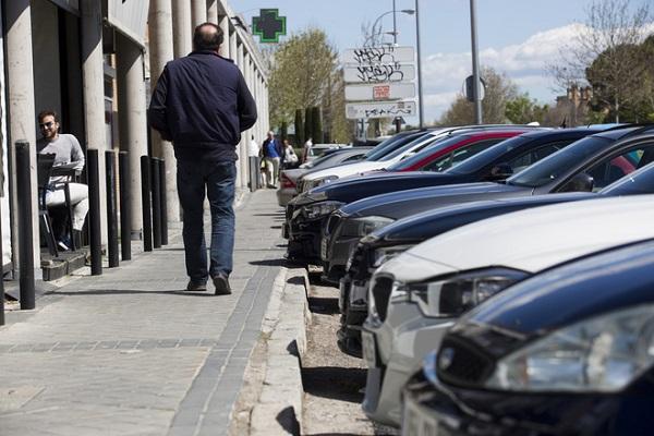 Seat León coches robados España