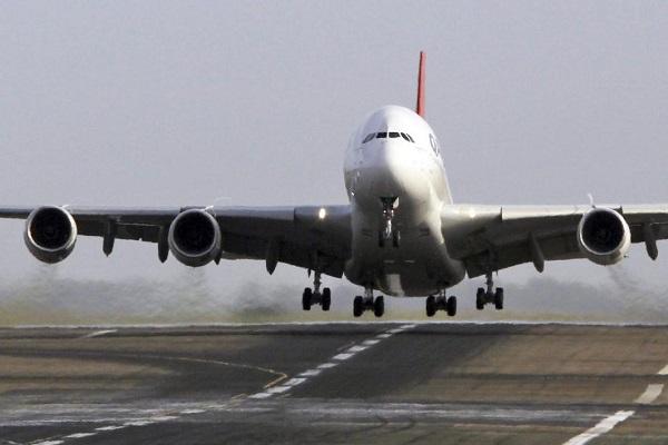 Unión Europea vuelos emisiones