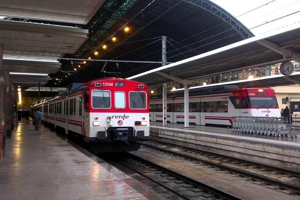 Valencia transporte público tarjeta