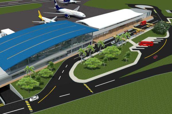 aeropuerto de El Eden colombia