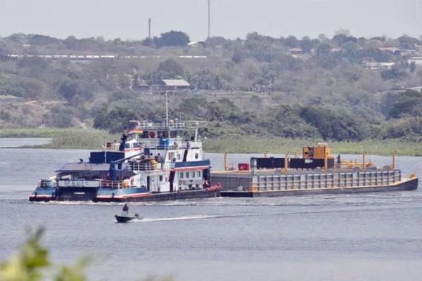 bolivia puertos modernizacion