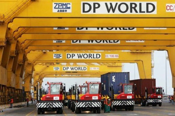 dp world panama