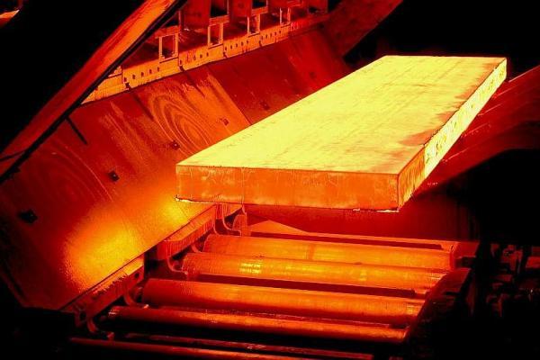 produccion de acero latinamerica