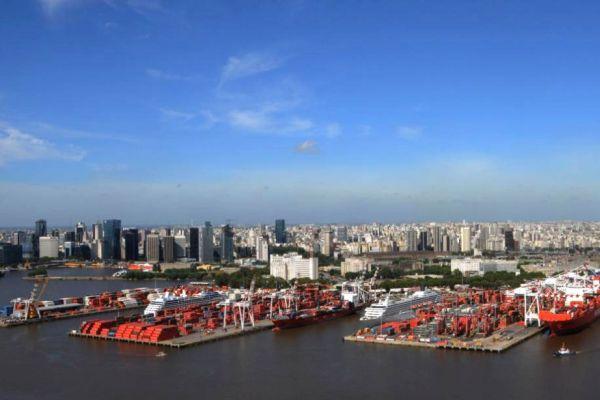 puerto de buenos aires modernizacion