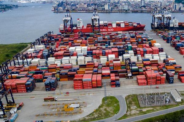 puerto de posorja ecuador