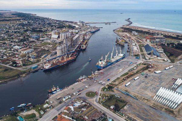 puerto de quequen