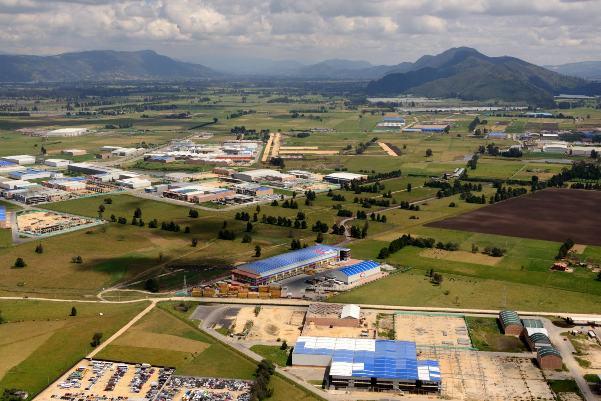 risaralda colombia logistica