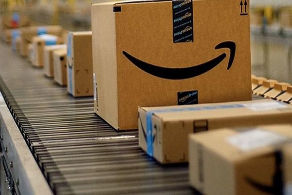 Amazon está en caza y captura de nueva plataforma logística en Irlanda
