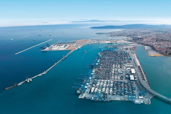 Condiciones operativas de dársena Galera se podrían mejorar en Puerto de Algeciras