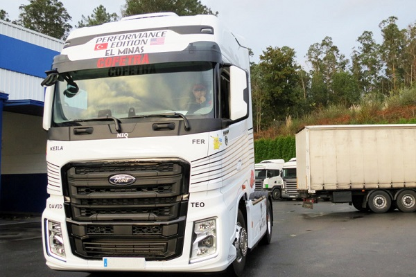 Ford Trucks España