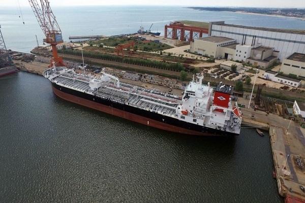 Grupo CLH añade nuevo buque tanque más sostenible a su flota