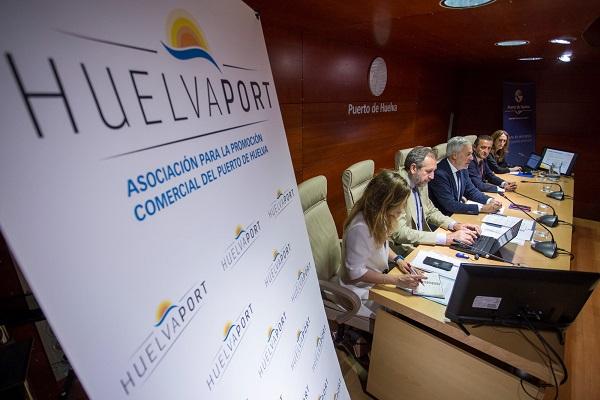 HuelvaPort adjudica Premios de la Logística en reconocimiento de los proyectos innovadores