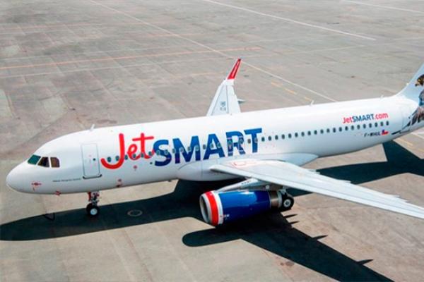 JetSMART argentina