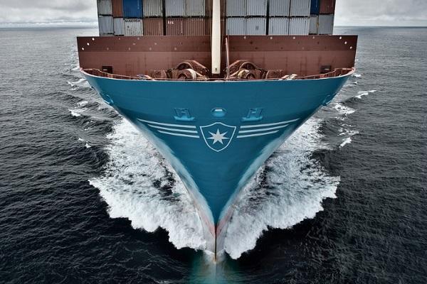Maersk añade asistente virtual para optimizar experiencia de cliente