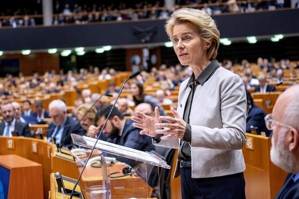 Pacto Verde Europeo ayudará a disminuir un 90% las emisiones del transporte