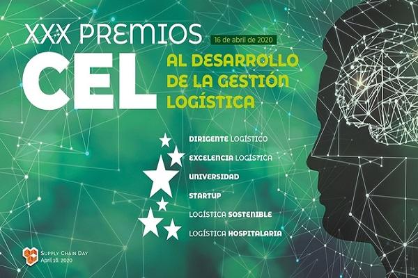 Premios CEL 2020 galardonarán a los mejores proyectos logísticos del año