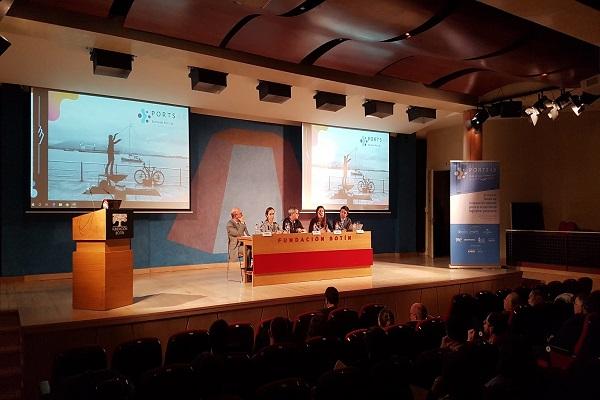Puerto de Algeciras se alía con Corea del Sur para impulsar servicios portuarios