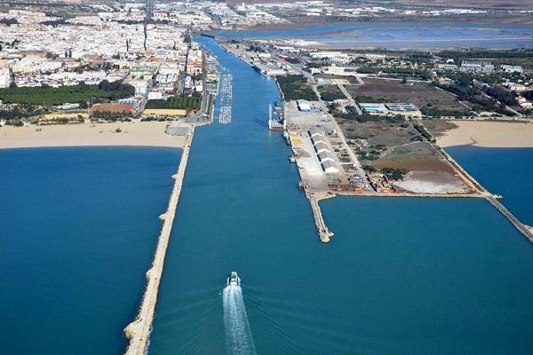 Puerto de Cádiz disminuirá el impacto ambiental en dársena La Cabezuela