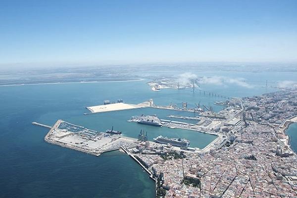Puerto de Cádiz quiere formar parte de Red Básica Transeuropea de Transporte