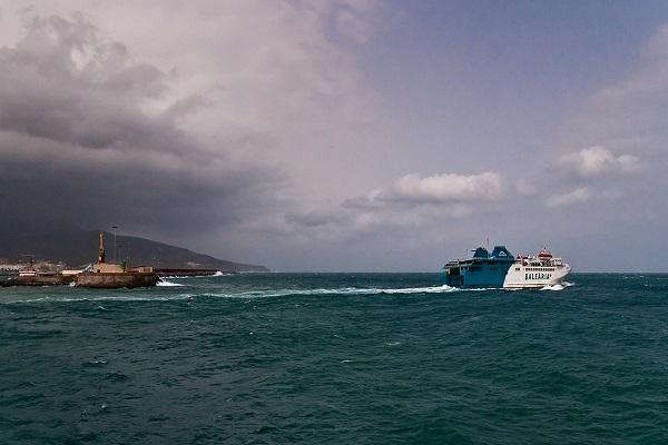Puerto de Ceuta otorga a Ineco el diseño de la estación marítima