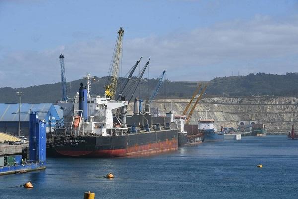 Puerto de Coruña obtiene el visto bueno para ampliación de terminal Oleosilos