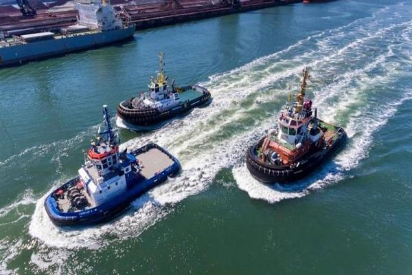 Puerto de Las Palmas acepta sugerencias sobre el pliego del servicio de remolque
