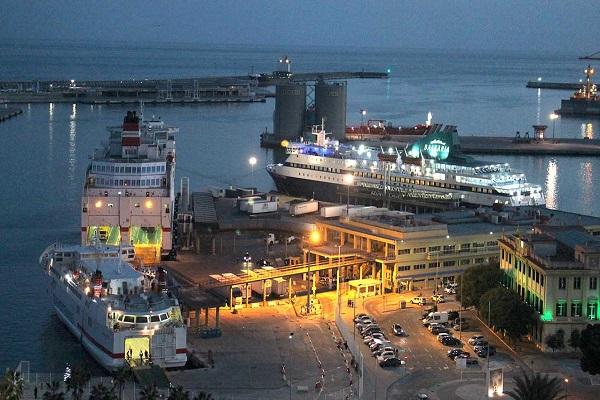 Puerto de Málaga establecerá segunda fase de su nuevo sistema de control