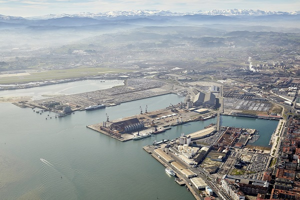 Puerto de Santander se centra en la innovación de actividades logísticas-portuarias